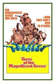 Pistole sedmi statečných