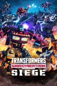 Transformers: Války o Cybertron – trilogie
