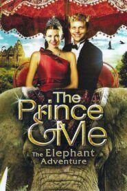 Princ a já: Sloní dobrodužství