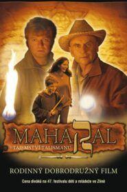 Maharal – Tajemství talismanu