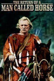 Návrat muže zvaného Kůň