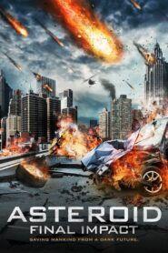 Asteroid zkázy