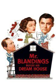 Vysněný dům pana Blandingse