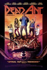 Útok mutantních mravenců