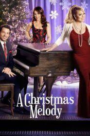 Vánoční melodie