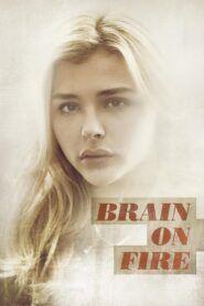 Mozek v plamenech