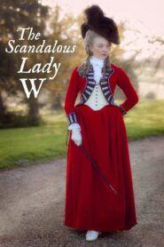 Skandální život Lady Worsley