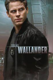 Mladý Wallander