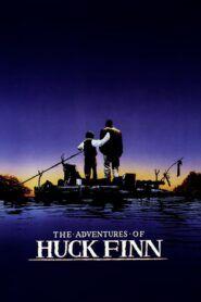 The Adventures of Huck Finn / Dobrodružství Hucka Finna