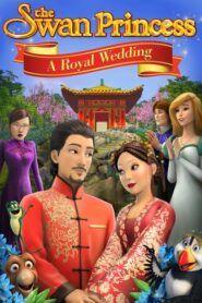 Labutí princezna: Královská svatba