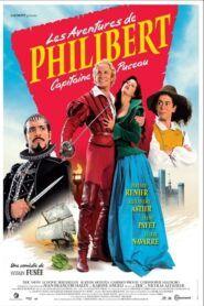 Dobrodružství Philiberta, kapitána paniců