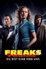 Freaks: Jedni z nás