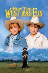 Jak byl dobyt západ