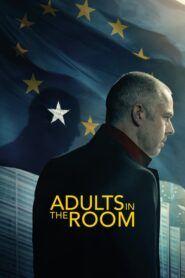 Dospěláci v místnosti