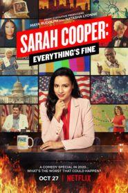 Sarah Cooper: Všechno v pohodě