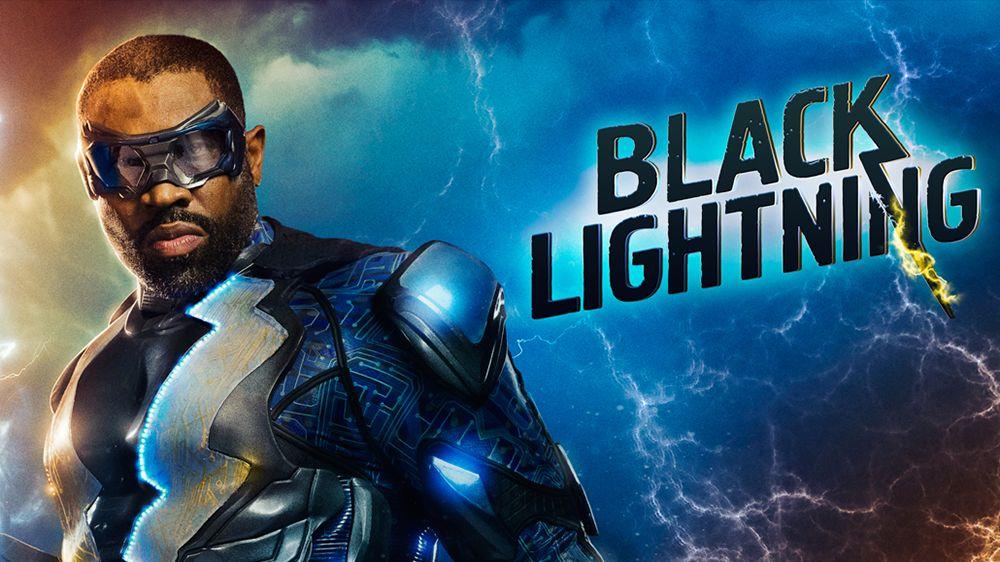 Black Lightning: s4e3