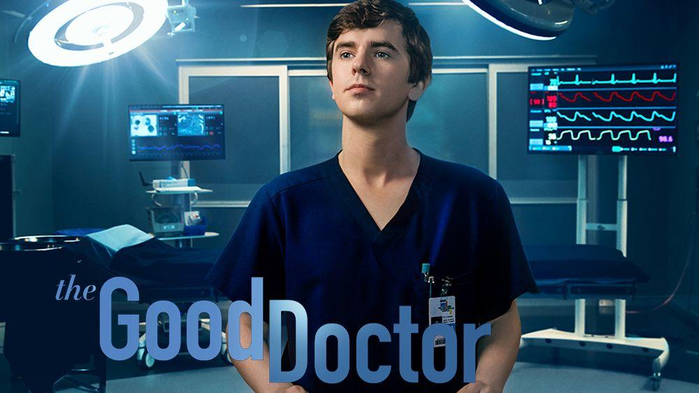 Dobrý doktor: s4e10