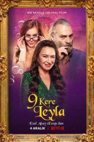 Nesmrtelná Leyla