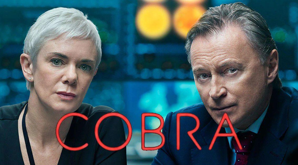 COBRA: s1e5