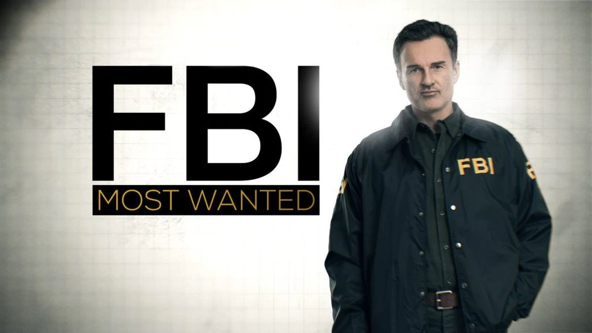 FBI: Most Wanted: s1e2