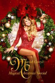 Mariah Carey a kouzelné Vánoce
