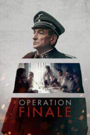 Eichmann: Strojca konečného riešenia
