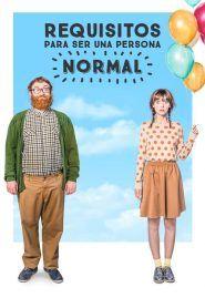 Requisitos para ser una persona normal / Jak být normální