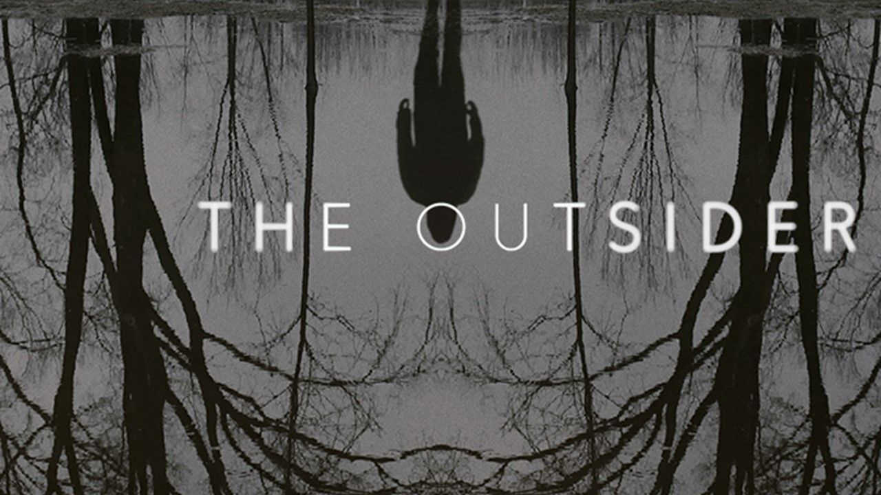 The Outsider: s1e3