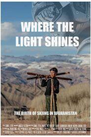 Kde svieti svetlo