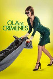 Vlna zločinu