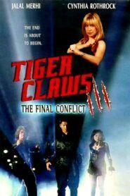 Tygří spáry 4