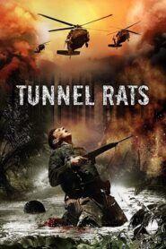 Tunelové krysy