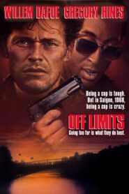 Off Limits / Saigon