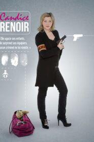 Candice Renoir / Policajtka Barbie