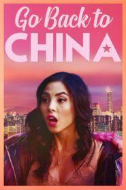 Návrat do Číny