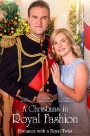 Vánoce v královských šatech