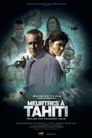 Vraždy na Tahiti