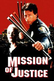 Mise spravedlnosti 3
