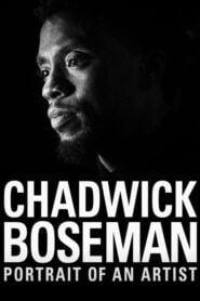 Chadwick Boseman: Portrét umělce