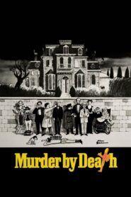 Vražda na večeři