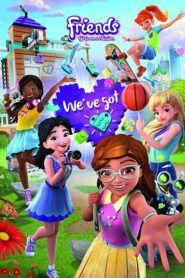 LEGO Friends: Dívky s posláním