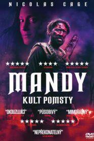 Mandy – Kult pomsty
