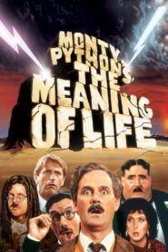 Monty Pythonův smysl života