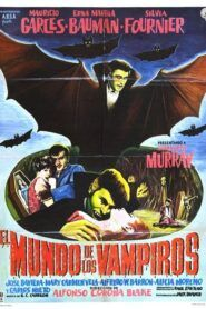 El mundo de los vampiros