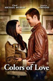 Barvy lásky