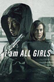 Jsem všechny dívky