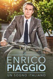 Enrico Piaggio: Un Sogno Italiano