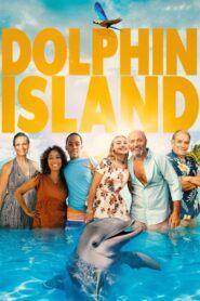 Ostrov delfínů