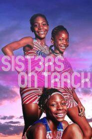 Sestry na startovní čáře