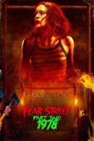 Ulice strachu – 2. část: 1978